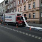 Prace kanalizacyjne firmy tech-kan